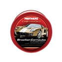 Mothers Car Care - California Gold Brazilian Carnauba Cleaner Wax (paste)