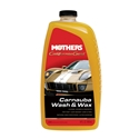 Mothers Car Care - Carnauba Wash & Wax