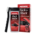 Mothers Car Care - Back-to-Black Heavy Duty Trim Cleaner Kit
