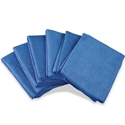 Ultra Fine Microfiber Polishing Towel (6pk)