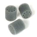 Corvette Lug Nut Cleaning Brush Foam Replacement Heads