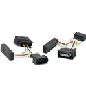 2005-2013 C6 Corvette Sequential Turn Signal Harness