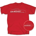 Corvette WCC Custom T-Shirt