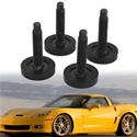 C6 Corvette Lowering Bolts - Front & Rear (Set) 2005-2013 C6,Z06,ZR1,Grand Sport
