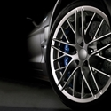 Corvette Wheel & Tire Packages