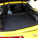 Corvette Rear Cargo BLOCKIT Sound Deadening System : C7 Stingray, Z51, Z06, Grand Sport
