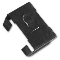 Corvette Headlight Motor Circuit Breaker Clip.: 1963-1966