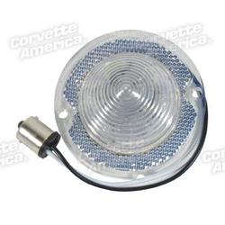 Corvette LED Back-Up Light: 1963-1966