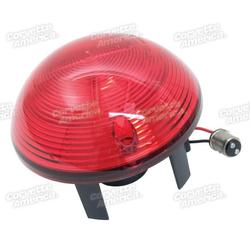 Corvette LED Tail Light - Bubble: 1975-1982