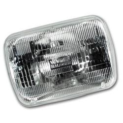 Corvette Headlight. Sealed Beam: 1984-1996