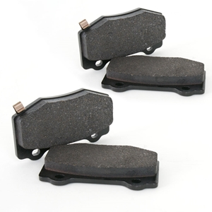 C7 Corvette Brake Pads - OEM GM - Front or Rear : 2014