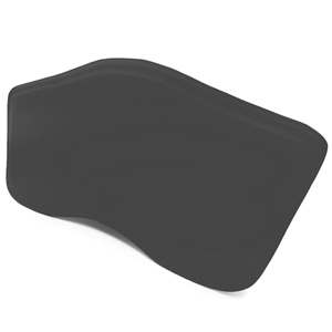 C7 Corvette Stingray, Z51 Coupe Roof Panel Headliner - Targa Sunshade