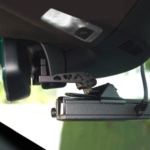C7 Corvette Stingray Radar Detector Mount for Valentine One