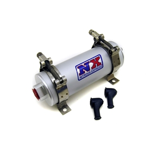 Corvette Nitrous Oxide - Fuel Pump Inline 700HP High Pressure