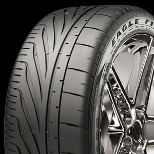 Corvette Tires - Goodyear Eagle F1 Supercar G: 2 Tire