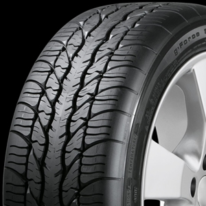 Corvette Tires - BFGoodrich G-Force Super Sport A/S High Performance - All-Season (W-Speed Rated)