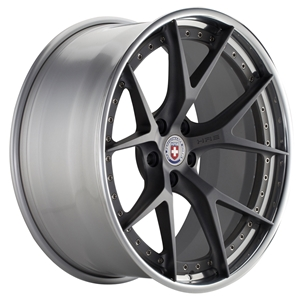 HRE Corvette Wheels - Modular 3-Piece : Style S101