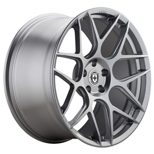HRE Corvette Wheels - FlowForm : FF01