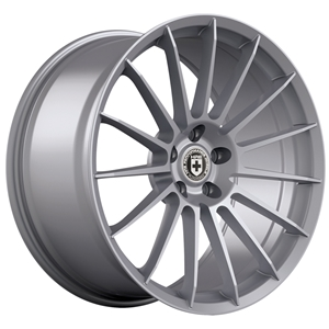 HRE Corvette Wheels - FlowForm : FF15
