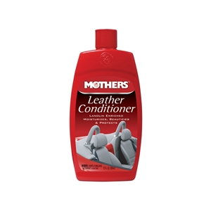 Mothers Car Care - Leather Conditioner