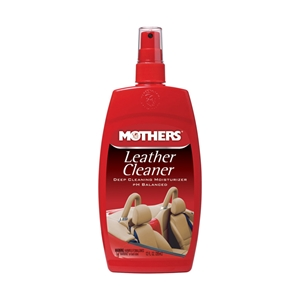 Mothers Car Care - Leather Cleaner