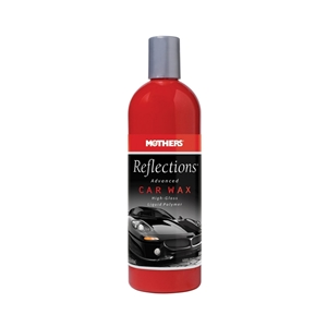 Mothers Car Care - Reflections® Car Wax