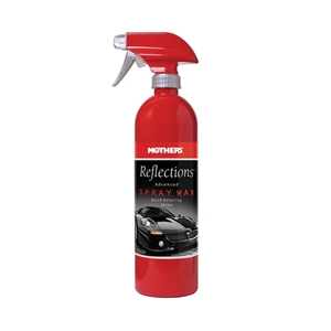 Mothers Car Care - Reflections® Spray Wax