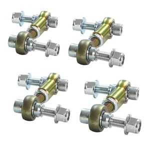 Corvette Heavy Duty Street End Links : 1997-2015 C5, C6, C7