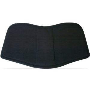 Corvette Coupe Headliner Black-Out Roof Panel : 2005-2013 C6