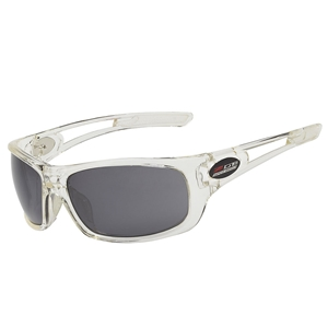 Corvette Full Frame Sunglasses - Crystal : C7 Z06 Logo