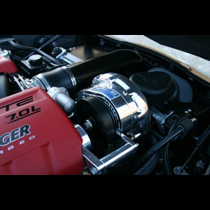 Corvette Supercharger Kit - ProCharger : 2006-2013 Z06 LS7