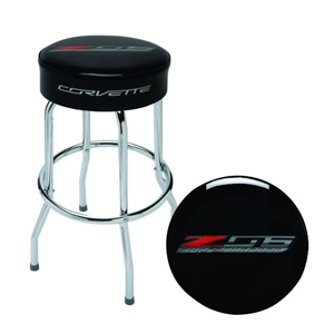 2014, 2015, 2016, 2017, Corvette Counter Stool : C7 Z06