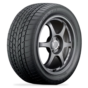 Corvette Tires - Sumitomo HTR Z Ultra High Performance Summer