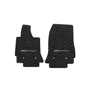 2017 C7 Grand Sport Corvette Floor Mats - Lloyds Mats