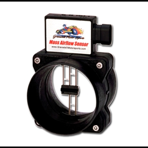 Corvette Mass Air Flow Sensor Granatelli Motorsports : 97-04 C5,Z06