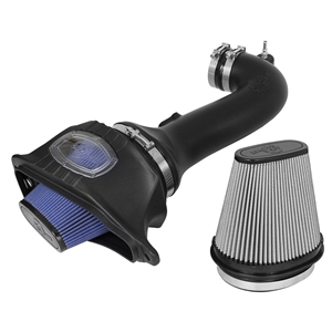 2015, 2016, 2017, C7 Z06 Corvette - aFe Momentum Cold Air Intake System
