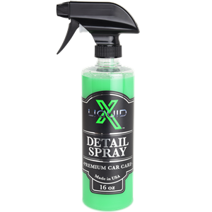 Liquid X Premium Detail Spray