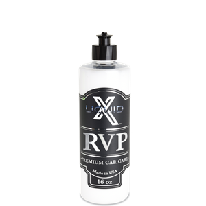 Liquid X RVP Dressing