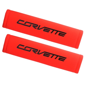 C7 Corvette Seatbelt Harness Pad.
