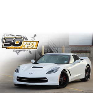 2014-18 C7 Corvette Stingray 50 State Legal Supercharger Kit from ProCharger