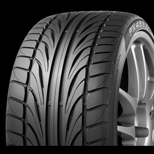 Corvette Tires - Falken FK-452 High Performance