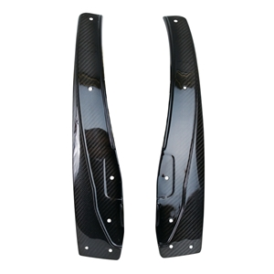 Corvette Mud Flaps : 2006-2013 Z06,Grand Sport,ZR1