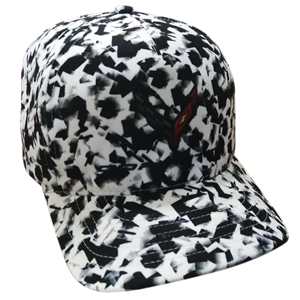 C8 Corvette Next Generation Camo Hat : Limited Edition