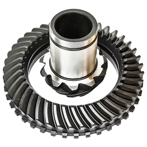 Corvette Rear Differential Ring & Pinion Gear Sets - Nitro Gear & Axle : 1997-2004 C5 & Z06