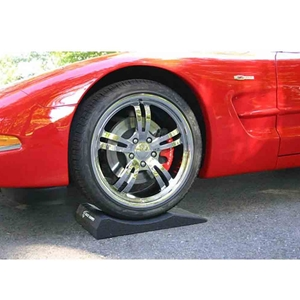 Corvette Race Ramps : FlatStoppers C5, C6, C7
