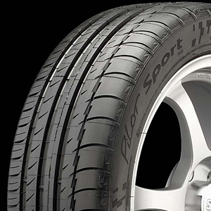 Corvette Michelin Pilot Sport Performance Tires