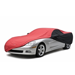 Corvette Car Cover Stormproof : 1997-2004 C5