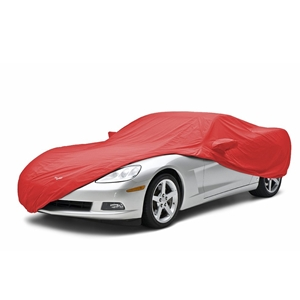 Corvette Car Cover Stormproof  : 2006-2013 Z06 (All Colors)