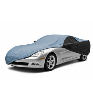 Corvette Car Cover Stormproof : 2009-2011 ZR1