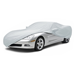 Corvette Car Cover - Autobody Armor : C6 Z06